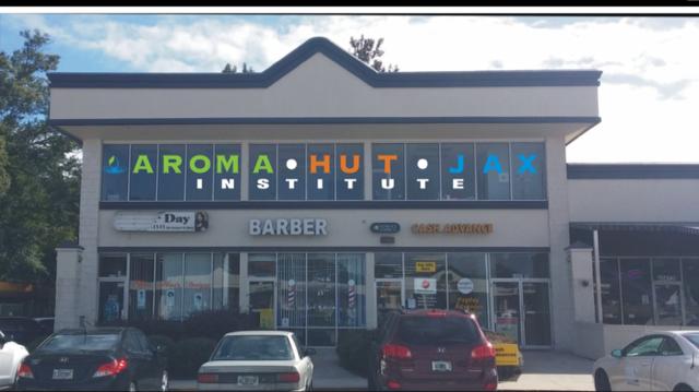 AromaHutJax Institute  - Premium Listing
