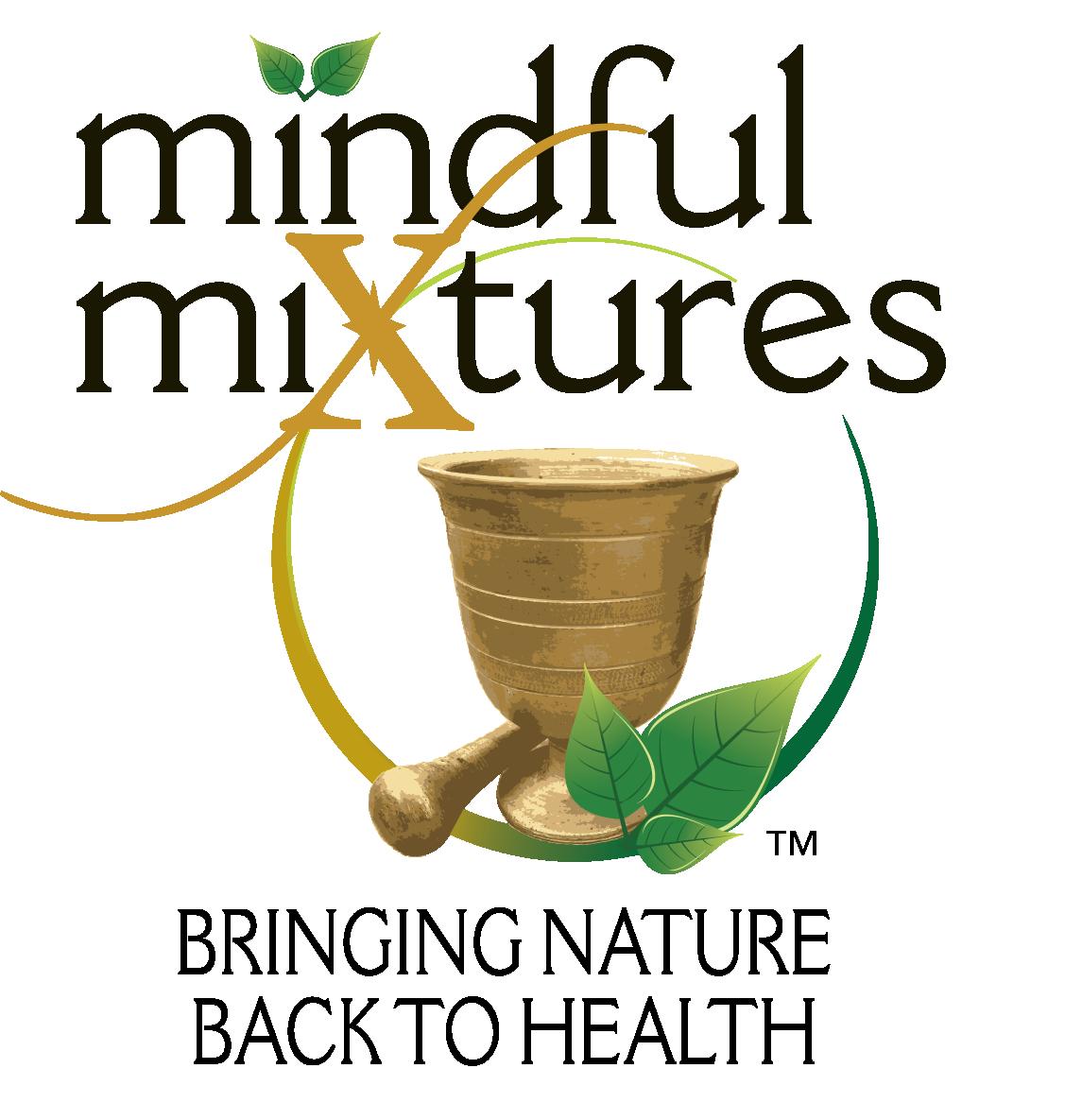 Mindful Mixtures LLC - Premium Listing