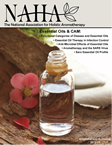Aromatherapy Journal Issue 2012.1