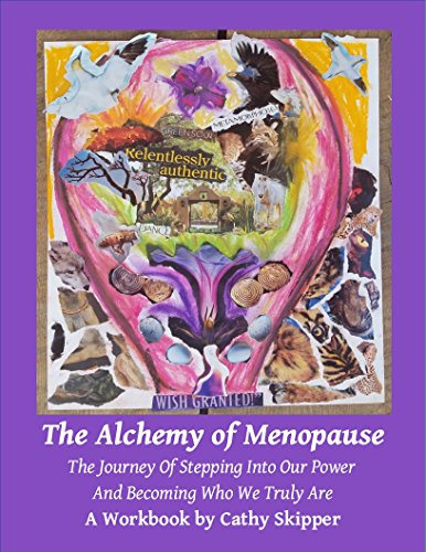 The Alchemy of Menopause (Pre-Order)