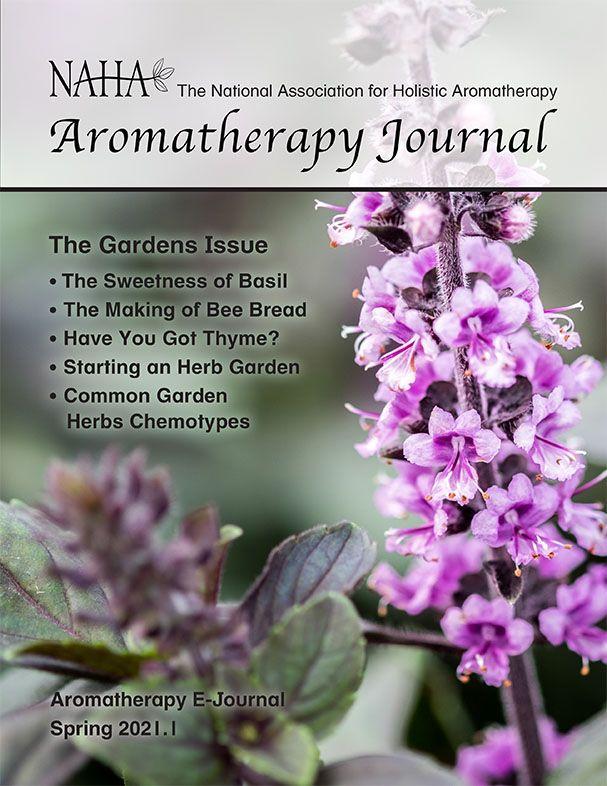 NAHA Spring Journal 2021.1