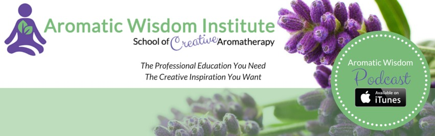 Aromatic Wisdom Institute