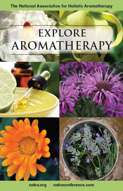 Explore Aromatherapy Booklet