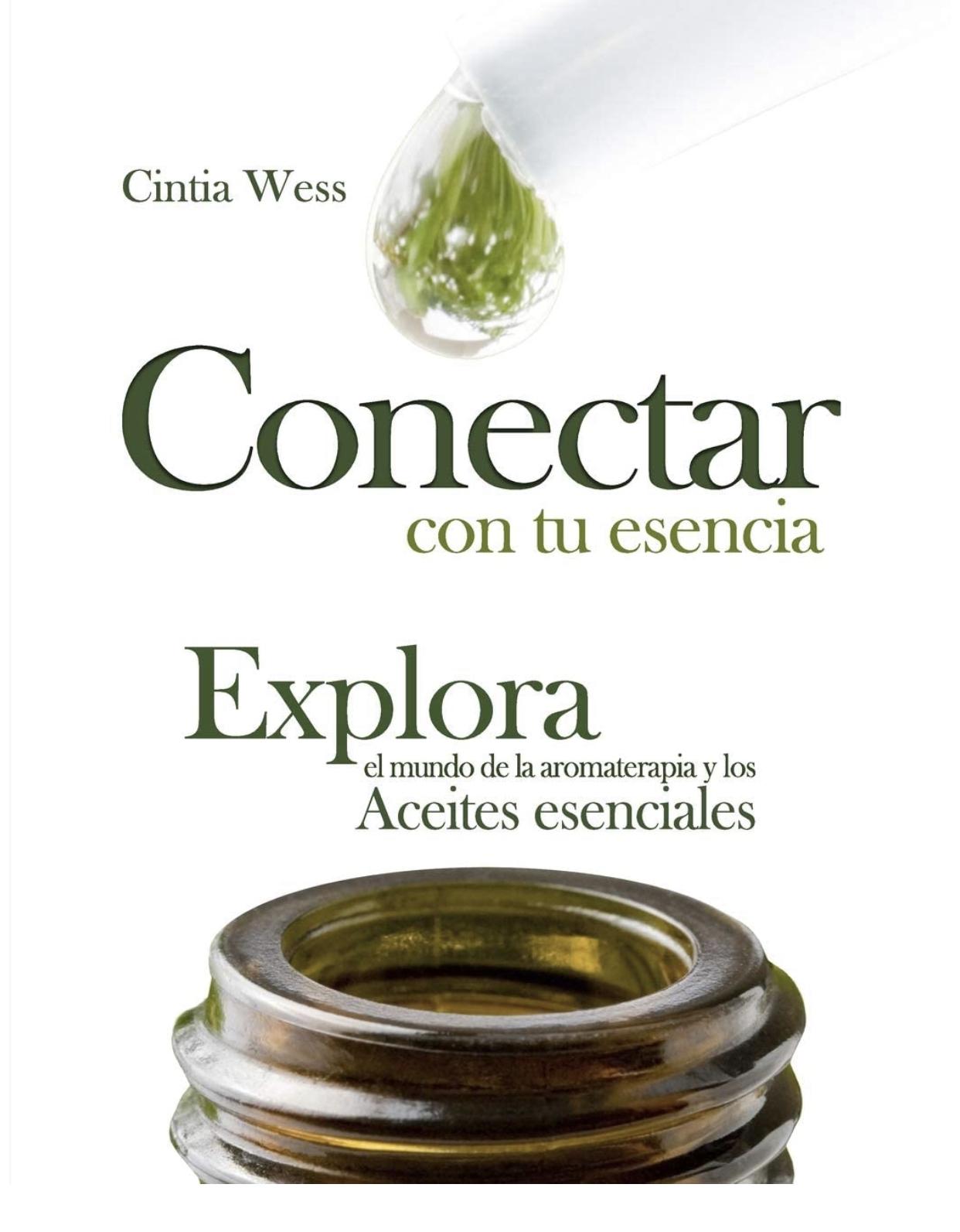 Conectar con tu Esencia - Cintia Wess