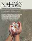 Aromatherapy Journal Issue 2012.3