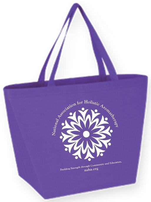 NAHA Community Tote Bag