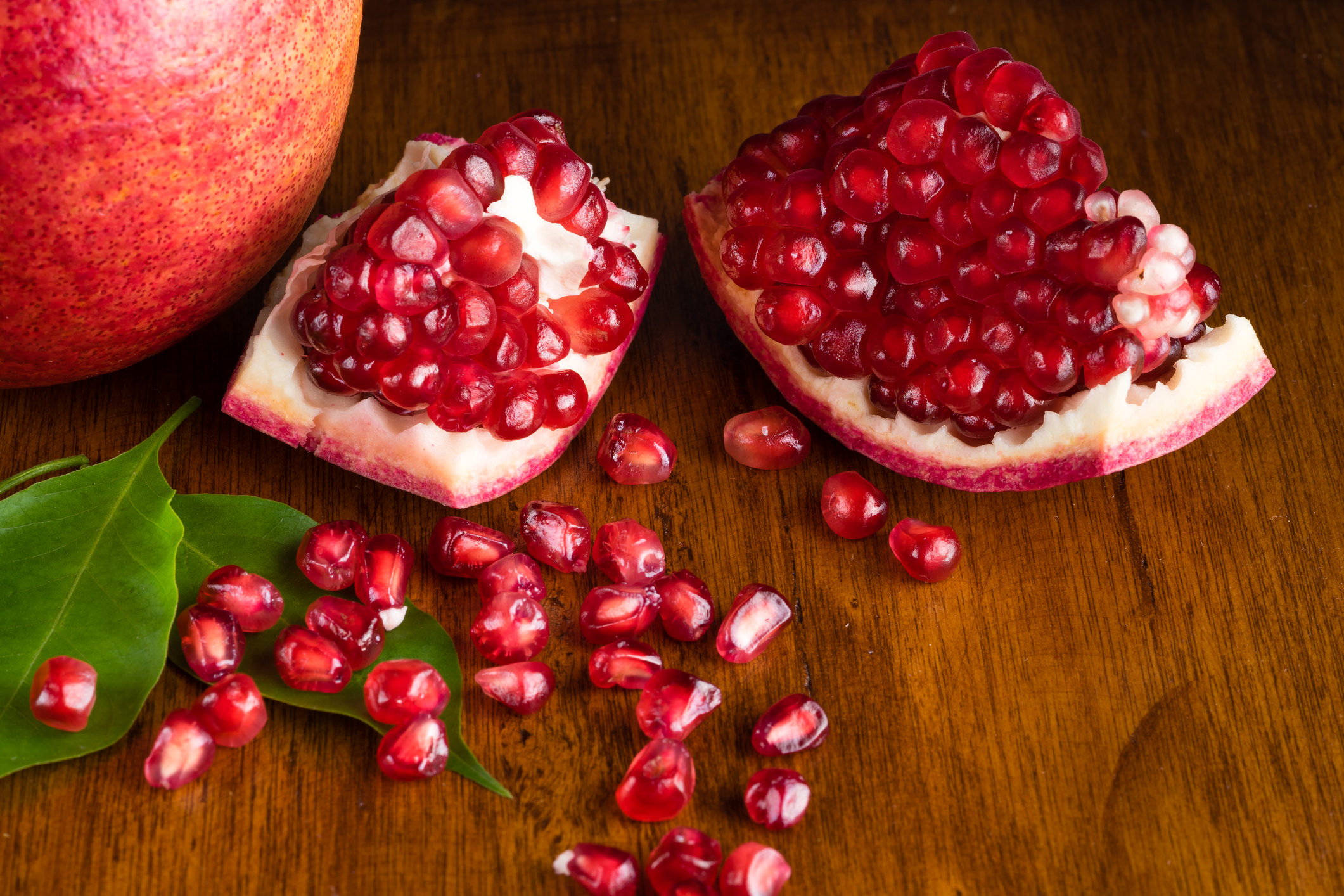 Pomegrante_fruits_insides