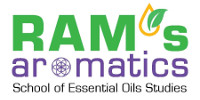 RAM's aromatics - School of Essential Oils Studies