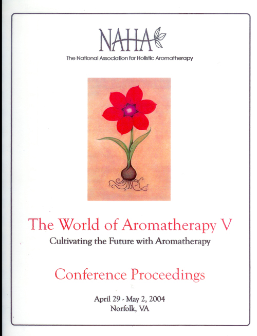 The World of Aromatherapy V