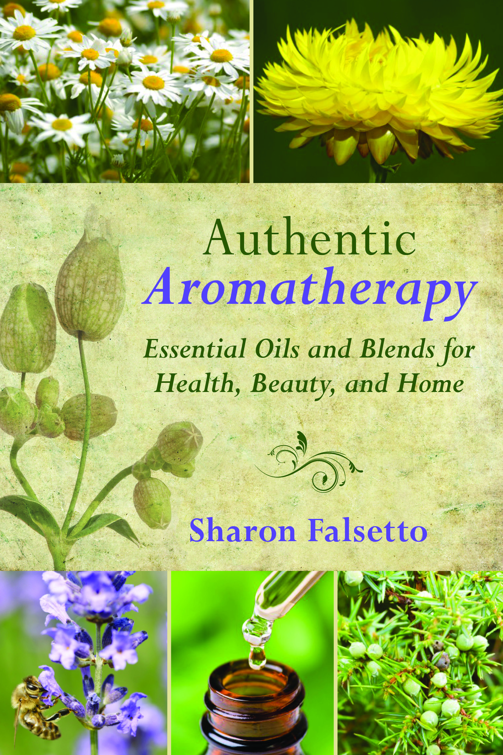 Authentic Aromatherapy