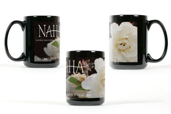 NAHA Coffee Mug