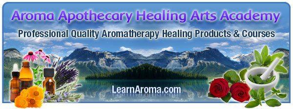 Aroma Apothecary Healing Arts Academy