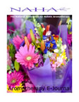 Aromatherapy Journal Issue 2008.1