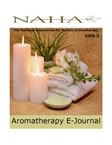 Aromatherapy Journal Issue 2008.3