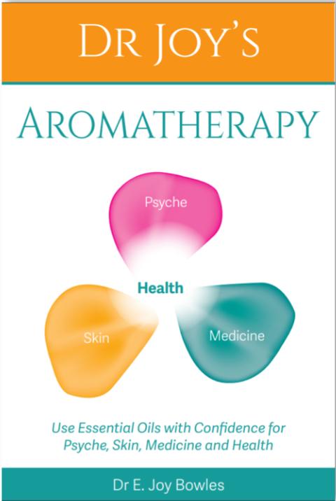 Dr Joy's Aromatherapy