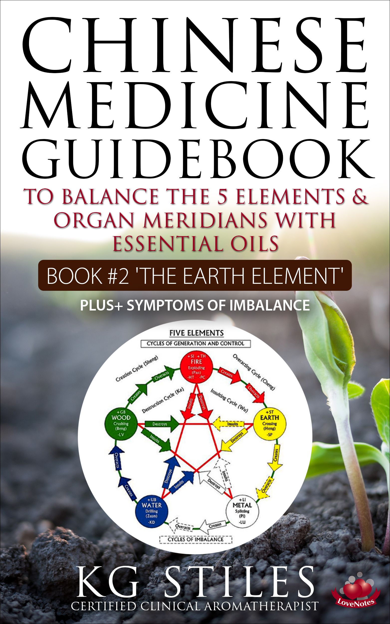Essential Oils to Balance the Earth Element & Organ Meridians