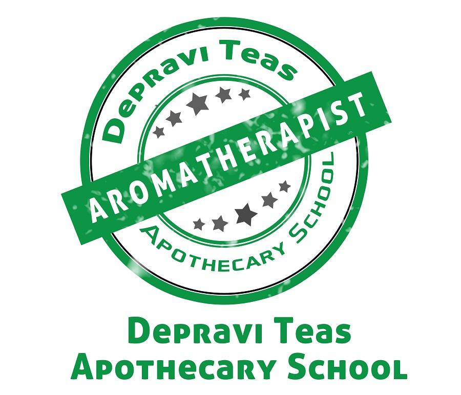 Depravi Teas Apothecary School