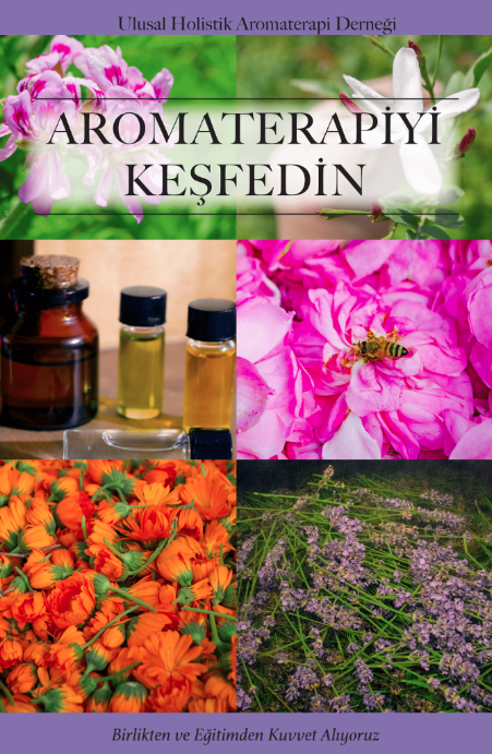 Explore Aromatherapy Booklet (Turkish) PDF DOWNLOAD ONLY