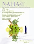 Aromatherapy Journal Issue 2009.4