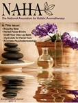 Aromatherapy Journal Issue 2011.1
