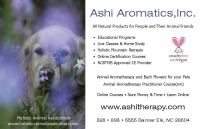 Ashi Aromatics Inc.