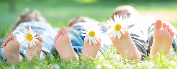 Aromatherapy for Seasonal Allergies in Children