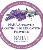NAHA CE Approved Books