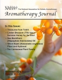 NAHA Aromatherapy Journal Summer 2018.2