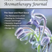 NAHA Aromatherapy Journal