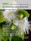 NAHA Aromatherapy Journal Spring 2016.1