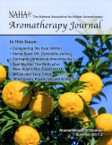 NAHA Aromatherapy Journal Summer 2017.2