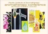 PIA Aromatherapy Conference 2015