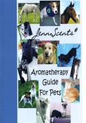 Aromatherapy Guide for Pets