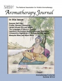Aromatherapy Journal Issue Summer 2013.2