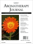 Aromatherapy Journal Issue 2005.2