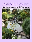 Aromatherapy Journal Issue 2007.2