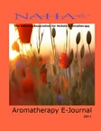 Aromatherapy Journal Issue 2007.3