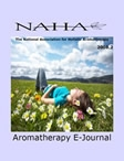 Aromatherapy Journal Issue 2008.2