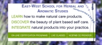 East-West School for Herbal and Aromatic Studies