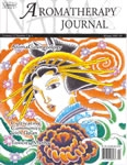 Aromatherapy Journal Issue 12.4 2002-2003